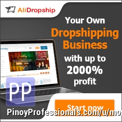 Pinoy in America - Step by Step Business Idea Online and developing your webstore very Easy