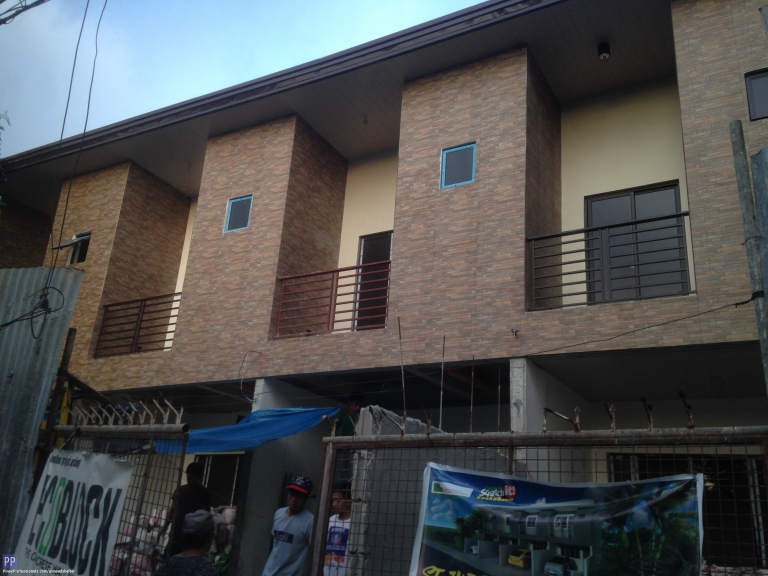 House for Sale - 3 bedrooms Townhouse in Paranaque near City Hall