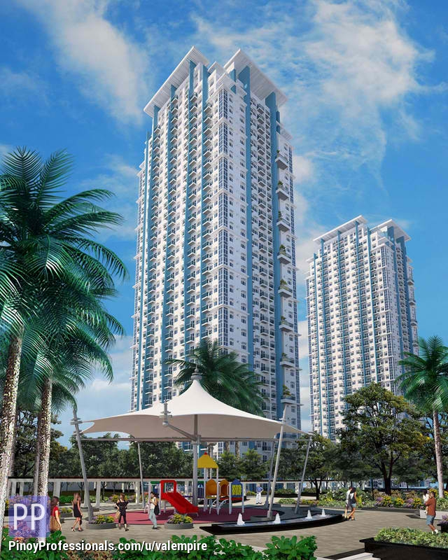 Manhattan Condo Staycation Cubao Home: 1BR MANHATTAN CONDO FOR AS LOW AS 10,000 MONTHLY
