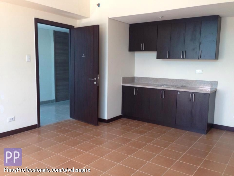 Apartment and Condo for Sale - 2 BEDROOMS MAKATI CONDO MINUTES AWAY FROM AIRPORT AND GREENBELT DISTRICT. NO DOWNPAYMENT 18K MONTHLY