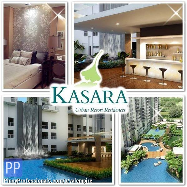 Apartment and Condo for Sale - NO DOWNPAYMENT CONDO IN C-5 ACCESSIBLE GOING BGC AND MAKATI CBD