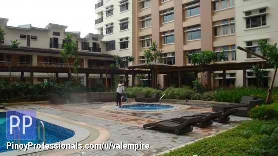 Apartment and Condo for Sale - RENT TO OWN CONDO AT MANHATTAN GARDEN CITY. NEAR GATEWAY MALL AND SHOPWISE CENTRE