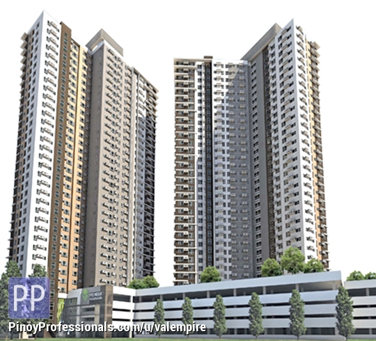 Apartment and Condo for Sale - 1BR CONDO UNIT IN BONI-PIONEER AS LOW AS 11K MONTHLY! NEAR BGC/MAKATI/ORTIGAS. NO DOWNPAYMENT!