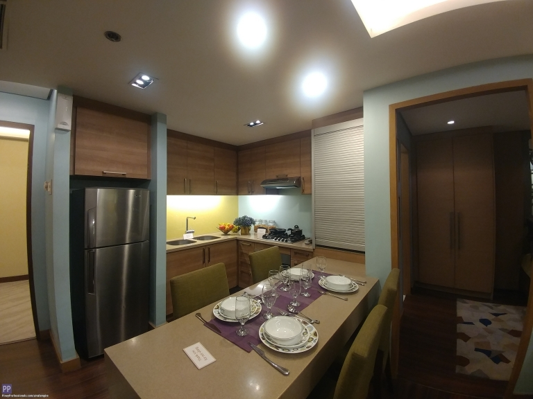 Apartment and Condo for Sale - STUDIO, 1BR, 2BR CONDO AT MANHATTAN GARDEN CITY. RFO AND RENT TO OWN TERMS! CALL 09175195044 FOR SITE VIEWING TODAY!