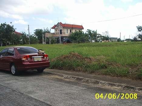 Land for Sale - 120 sqm lot MetroGate Dasmarinas Cavite