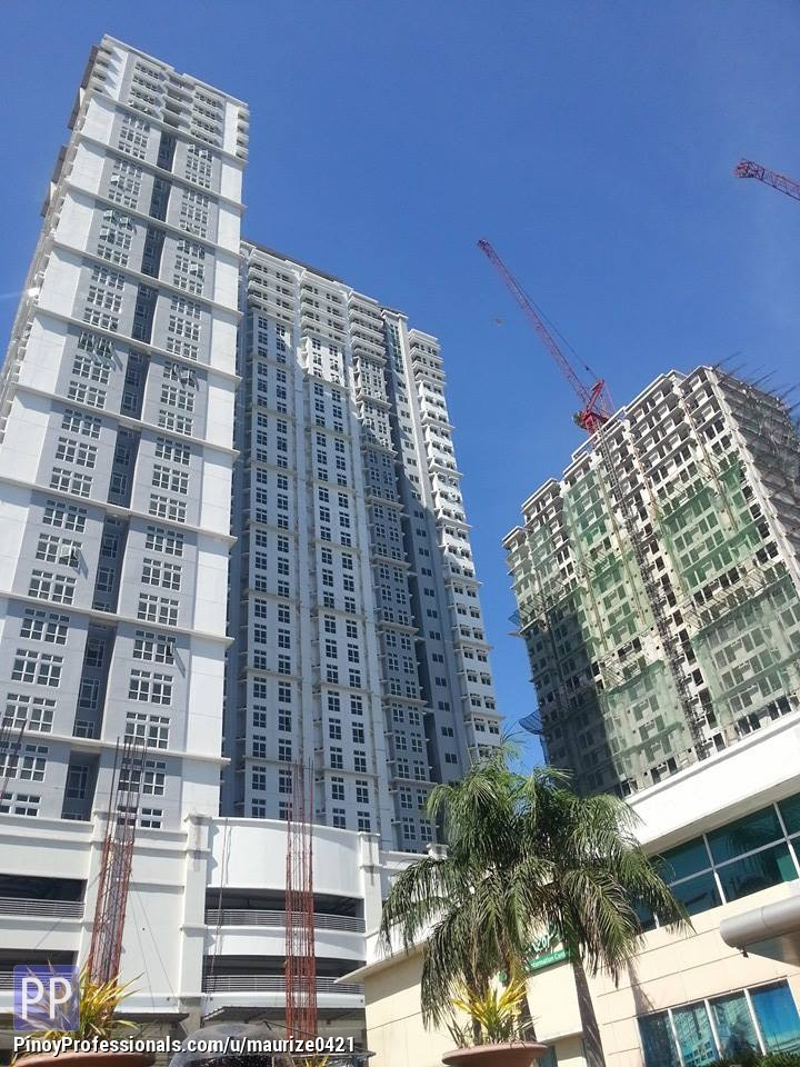 San Lorenzo Place Residences Rent To Own Condo For Sale In