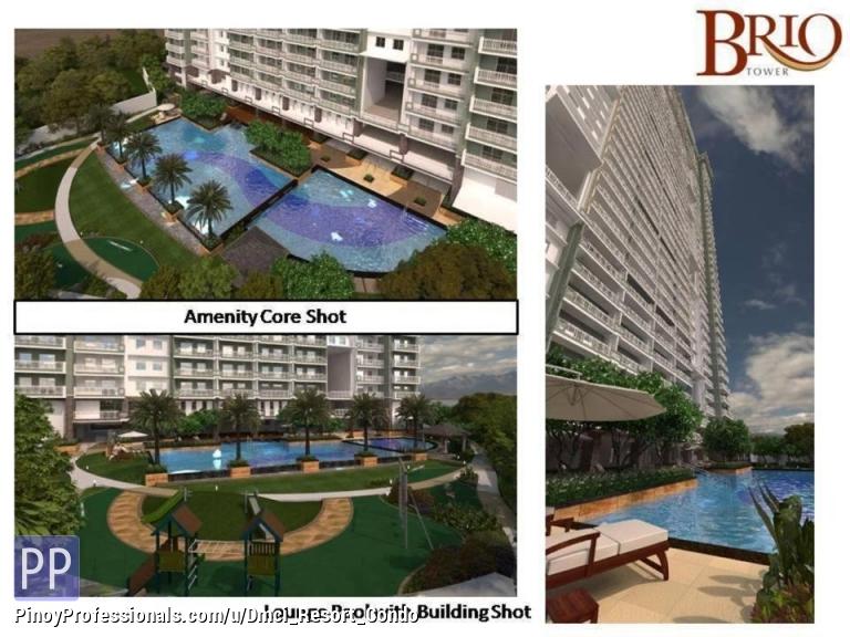 Condo In Makati Brio Towers