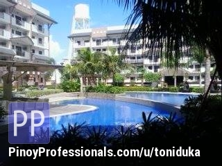 Apartment and Condo for Sale - Apartment Condo in Paranaque