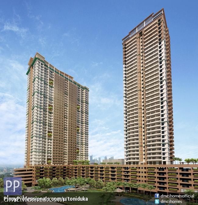 Tivoli Park Apartments: RFO In Mandaluyong Tivoli Garden Residences DMCI Homes