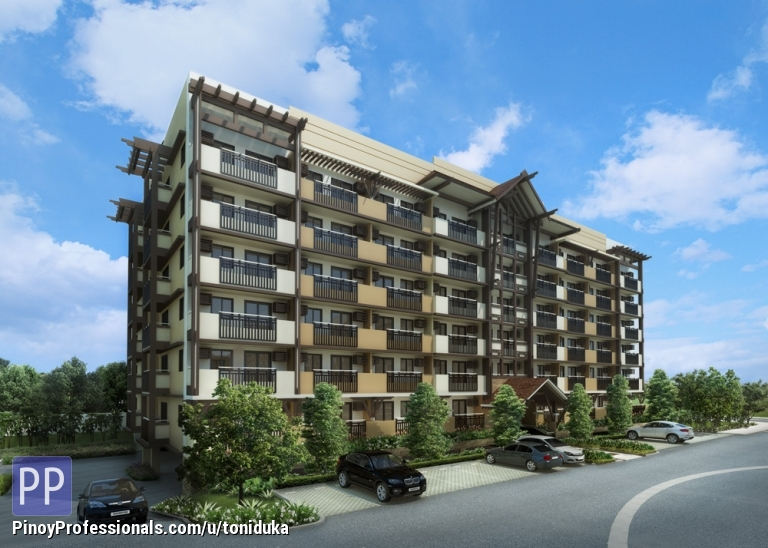Apartment and Condo for Sale - 2br Ready For Occupancy Condo Near Airport Arista