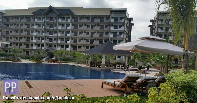 Apartment and Condo for Sale - 2BR Condo unit at DMCI Arista near Duty Free