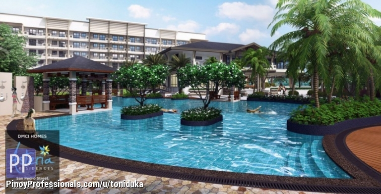 Apartment and Condo for Sale - Condo Apartment 2br near SM Sucat