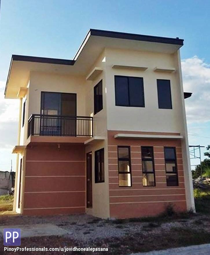3 Bedroom House And Lot In San Jose Del Monte Bulacan Real Estate