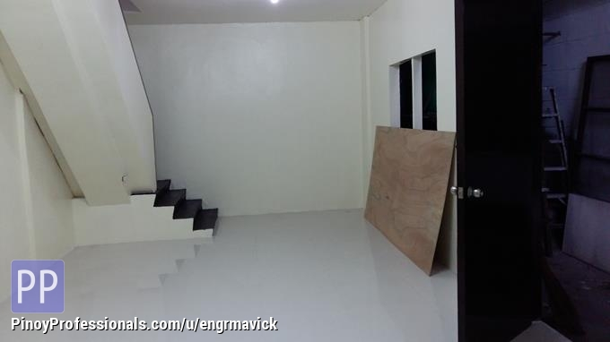 Apartment And Condo For Rent   Cubao 2 Bedroom Apartment For RENT