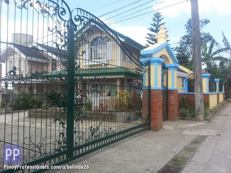 House for Sale - Lots in Tagaytay