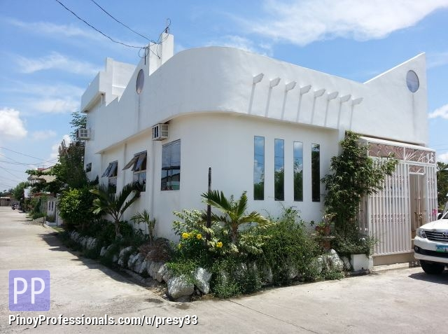 Rush Sale House And Lot In Nueva Ecija Real Estate House