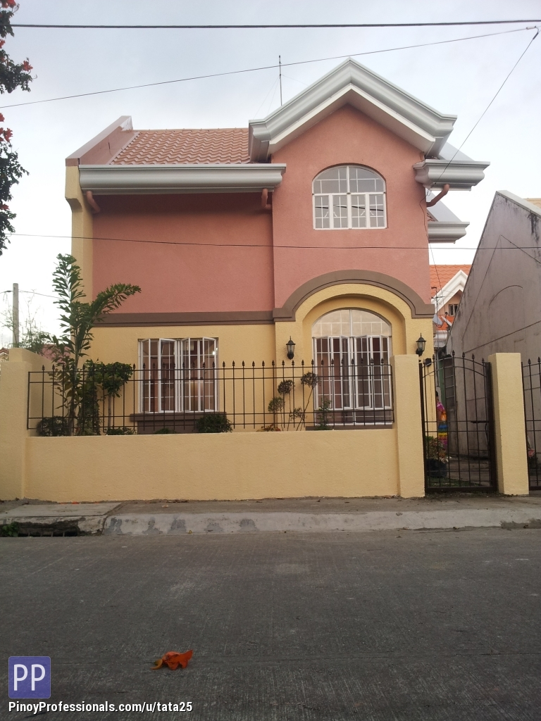 House And Lot Rent To Own In La Joya De Sta Rosa Laguna