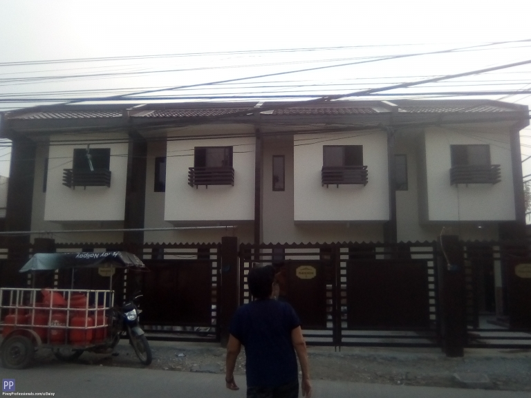 Apartment and Condo for Rent - BRANDNEW TOWNHOUSES FOR RENT IN BASAK LABOGON