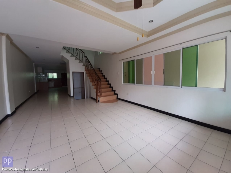 House for Rent - 4BR SPACIOUS HOUSE FOR RENT IN MABOLO