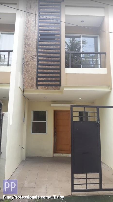 House for Rent - 3 BEDROOMS 20K HOUSE FOR RENT IN PEACE VALLEY LAHUG CEBU CITY