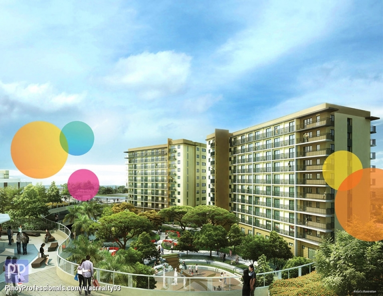 Apartment and Condo for Sale - Fora Condotel Tagaytay