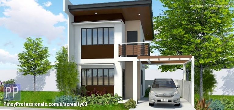 House for Sale - 3 Bedroom House and Lot in Dasmarinas Cavite Idesia Dasmarinas