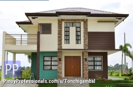 Antelgrandvillage kawit cavite marianne house and lot for Terrace color combination