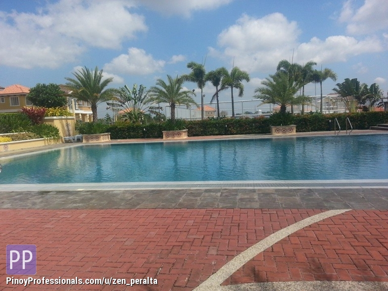 Land for Sale - Lot only at Mallorca Silang Cavite