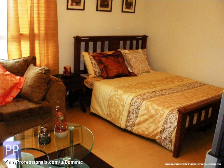 Apartment and Condo for Sale - federal Land rent to own condo unit 51,000 cash out in marikina MOVE IN AGAD
