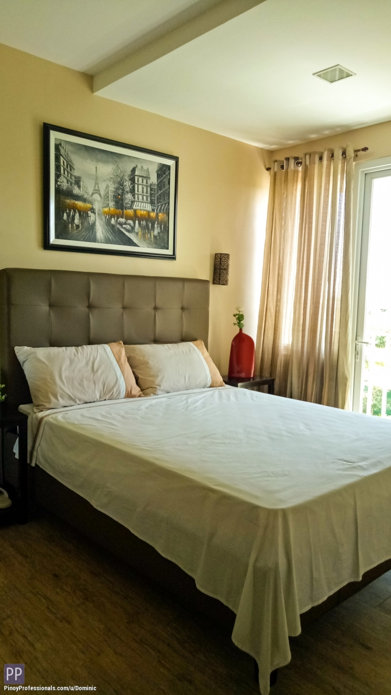 Apartment and Condo for Sale - Rent to own rfo condo unit in sucat anuva residences near alabang makati manila pasay