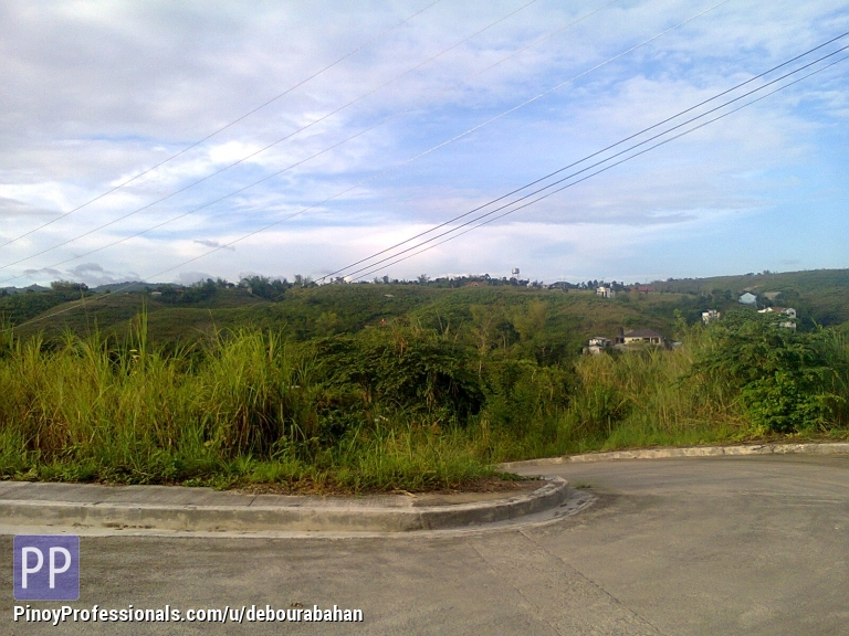 Land for Sale - Residential Lot for sale at Vista Montana, Mandaue City, Cebu, Philippines