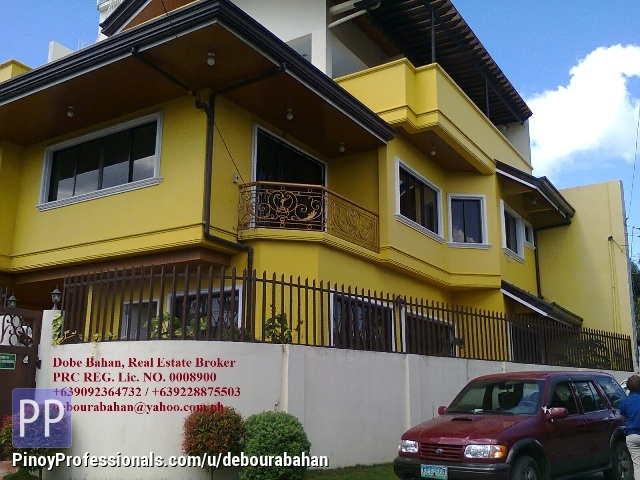 House for Sale - Resale House and Lot at Lawaan, Talisay City, Cebu
