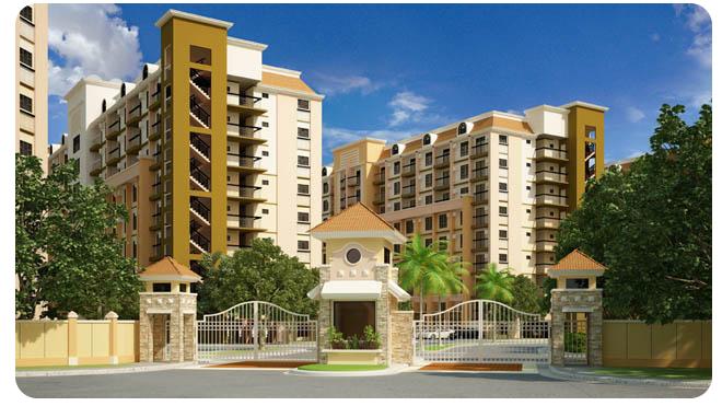 Apartment and Condo for Sale - Residential Condo unit for sale at Neopolitan Condominium, Quezon City