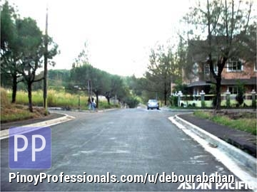 Residential Lot For Sale At Park Hills Subdivision