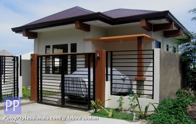 21888 144734808668 1 - 16+ Subdivision Small House Gate Design Philippines Pictures