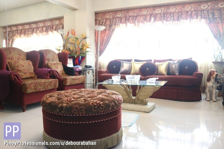Apartment and Condo for Sale - Resale 2 Bedroom Residential Condominium ( Fully Furnished) at Avalon Condo, Ayala, Cebu City, Philippines