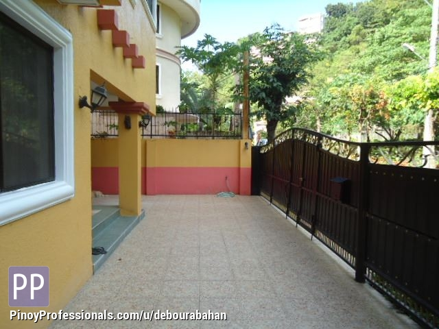 House for Sale - P 20M House and Lot Cebu City