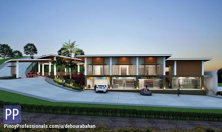 Townhouses for sale at naga cebu for Casa moderna naga city prices