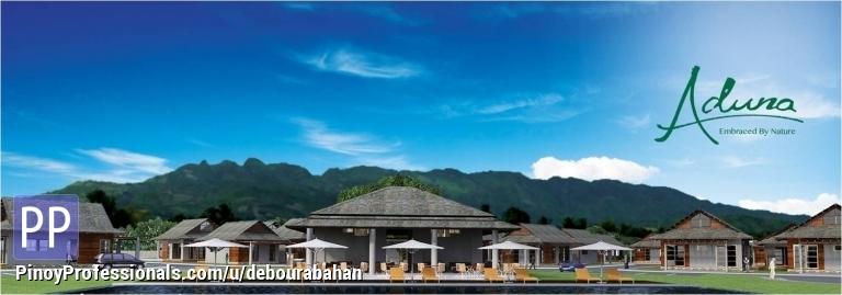 House for Sale - House for sale with Beach amenities at Aduna Beach Villas, Danao City, Cebu