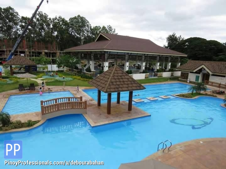 Residential Condominium Unit For Sale At One Oasis Cebu City Real Estate Apartment And