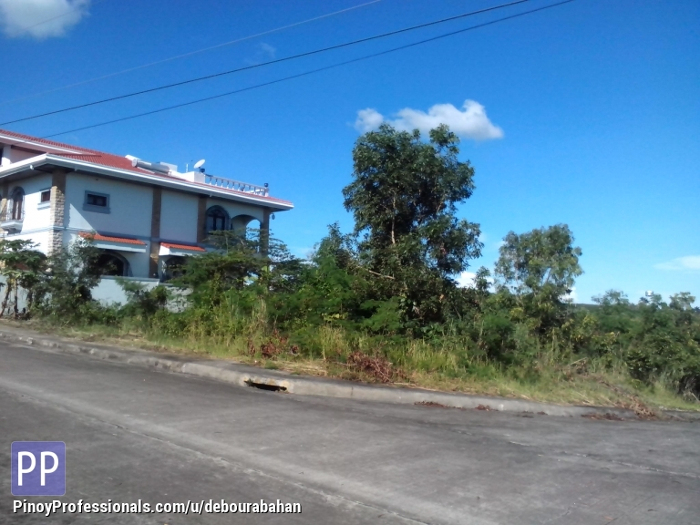 Land for Sale - 617 sq.m. Resale Residential lot with beach and golf share at Alta Vista, Pardo, Cebu City