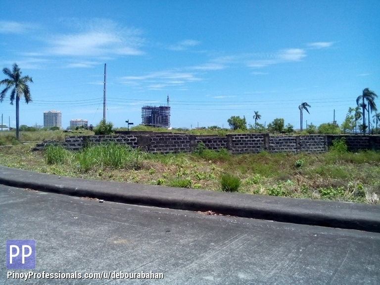 Land for Sale - 300 sq.m. Residential lot at Vistamar Residences