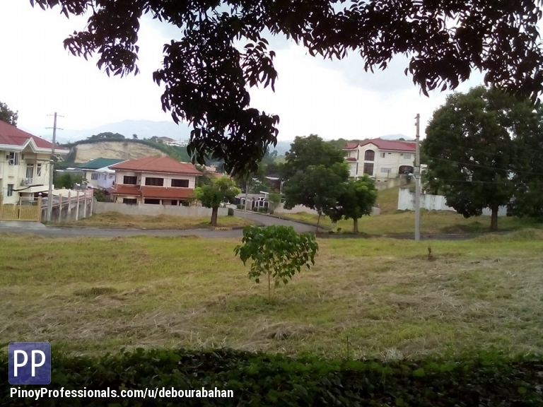 Land for Sale - 407 sq.m. Residential Lot for sale at Royale Cebu Estate Subd.,Consolacion Cebu
