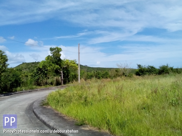 Land for Sale - 1,916 sq.m. Residential Lot for sale at Alta Vista Residential,Golf and Country Club, Cebu City