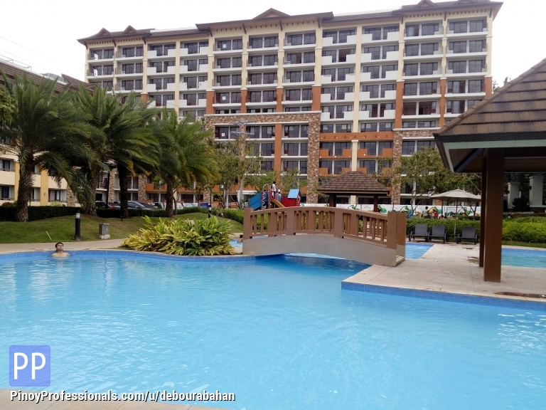 Land for Sale - 2-Bedrooms unit available at One Oasis Cebu, Mabolo, Cebu City