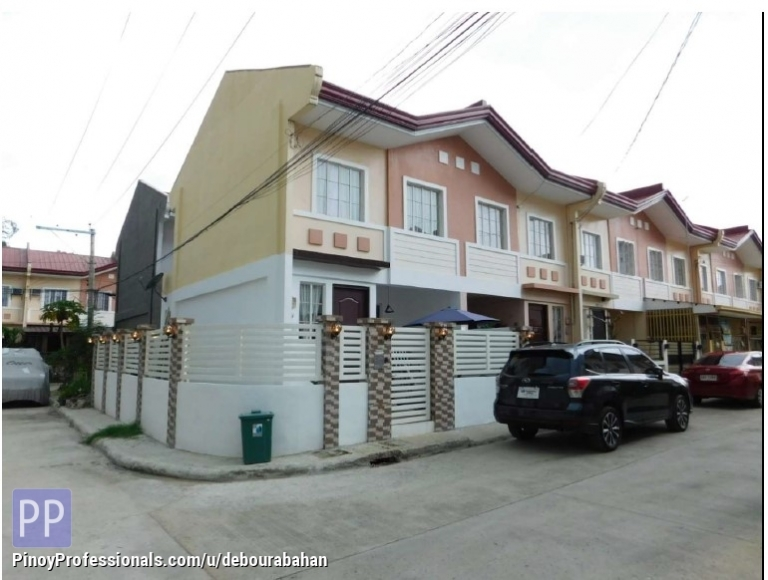 House for Sale - 2-storey House and Lot for sale, Lilo-an, Cebu