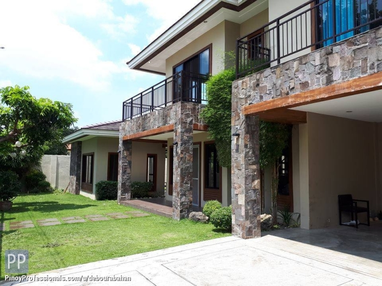 House for Sale - 2-Storey House and Lot at Bulacao, Talisay City, Cebu