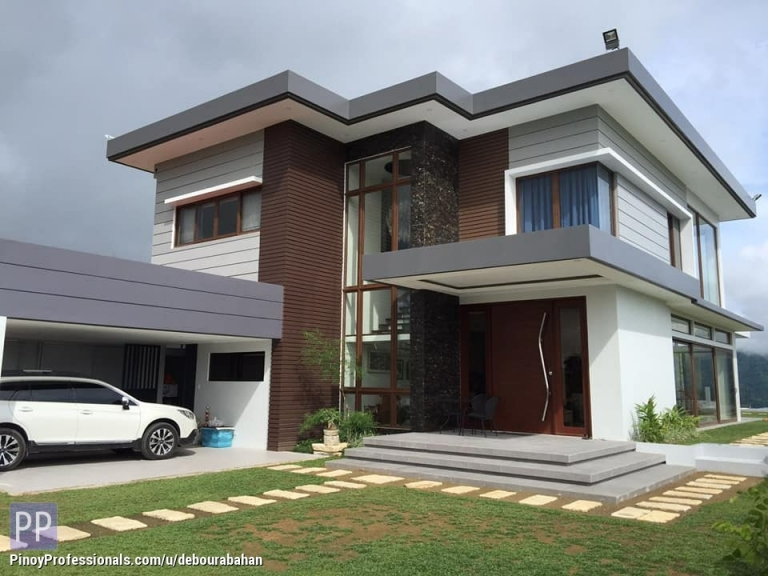 House for Sale - Elegant Modern House and Lot for sale in Cebu City