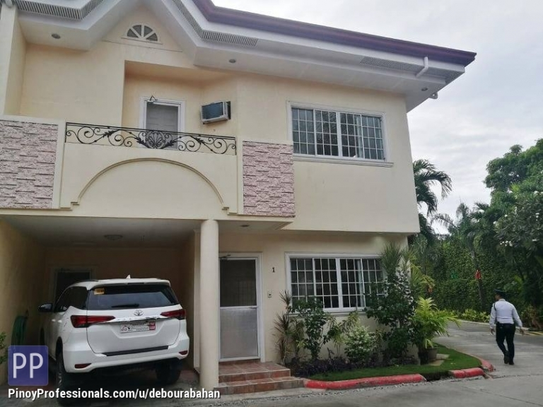 House for Sale - 2-Storey House and Lot at Casuntingan, Mandaue City, Cebu
