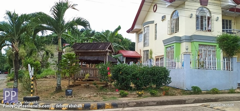 House for Sale - 2- Storey House and Lot for sale at Talamban Cebu City